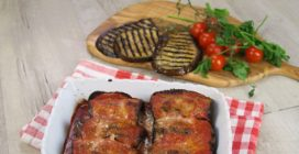 Involtini di melanzane e carne al forno: la ricetta semplice e buonissima!