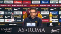 """Di Francesco: """"A Roma si fanno troppe chiacchiere"""""""