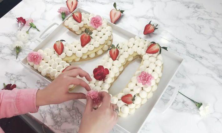 Cream Tart Per Il Compleanno Ecco Come Prepararla