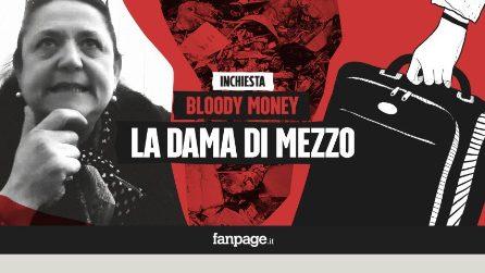 """Bloody Money 4 - """"2,8 milioni per entrare nell'affare"""": così i soldi della camorra finanziano le aziende del Nord"""