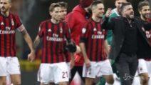 """Milan, Bonucci: """"Qualificazione Champions possibile"""""""