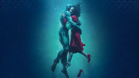 """Aspettando gli Oscar: Guillermo Del Toro in pole position con """"La forma dell'acqua"""""""