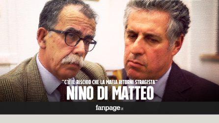 """Il pm antimafia Di Matteo: """"La mafia stringe rapporti con gli eletti. Inchiesta Fanpage? Serve al Paese"""""""