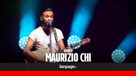 Bianco - Maurizio Chi (ESCLUSIVA)