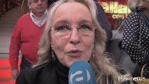 """Eleonora Giorgi accusa: """"Ho subito molestie da grandi politici"""""""