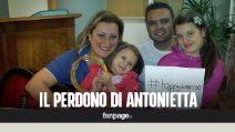 """Strage a Latina, """"Il perdono di Antonietta? Per chi ha fede il perdono è il momento più alto"""""""