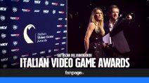 L'Italia trionfa agli Italian Video Game Awards