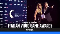 L'Italia trionfa agli Italian Video Game Awards