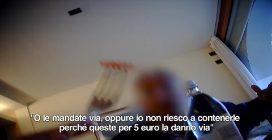 Bloody Money, anticipazioni ultima puntata: Sesso con le migranti per 5 euro