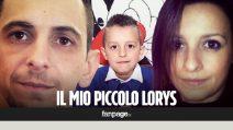 """Omicidio Lorys, il papà ricorda quei giorni: """"Scoprii che era morto con Facebook. Veronica? Ci amavamo"""""""
