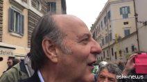 """Gerry Scotti: """"Scherzando chiedevo a Frizzi: fai meno share"""""""
