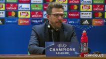 Champions, impresa Roma: battuto 3-0 il Barcellona di Messi