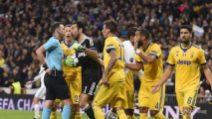 Juve fuori dalla Champions, la furia di Agnelli e Buffon