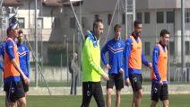 """Giampaolo: """"La Sampdoria è ferita, non morta"""""""