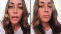 """Karina Cascella non parteciperà al GF: """"avevo sperato di essere tra gli opinionisti"""""""