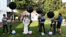 """Kate Hudson annuncia così la sua gravidanza: """"Sarà una femminuccia"""""""