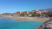 Inizia la primavera, ma alle Canarie sembra già estate