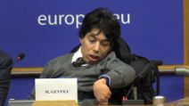 """L'appello di Marco, malato di Sla, per il diritto alla scienza: """"L'Italia è in clamoroso ritardo"""""""