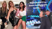 Barbara D'Urso torna negli studi del GF: i preparativi a pochi giorni dalla prima puntata