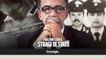 Mafia, Ndrangheta e politica: anche i servizi segreti dietro al massacro dei carabinieri negli anni '90