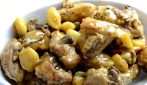 Garlic chicken: how to prepare this good Spanish recipe