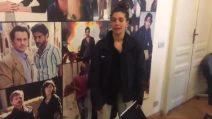 """Rosy Abate 2 - La serie, l'annuncio di Giulia Michelini: """"Stiamo lavorando per voi"""""""