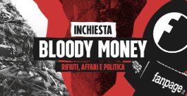 Bloody Money, l'inchiesta di Fanpage.it sui rapporti tra criminalità e politica