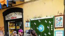 Napoli, in un video Liberato al centro storico: è davvero lui?