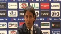 """Inzaghi: """"Champions? E' tutto nelle nostre mani"""""""