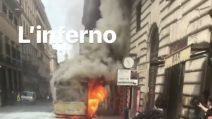 """Carmen Di Pietro: """"Ero su quel pullman"""""""