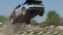 Auto volanti: ecco la singolare competizione inglese