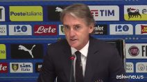 """Mancini nuovo ct azzurro: """"Vogliamo rivedere Balotelli"""""""