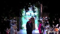 Royal wedding, iniziate le nozze reali tra Harry e Meghan