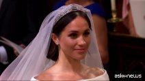 "Royal wedding, ""I will"": Harry e Meghan sono ufficialmente sposi"