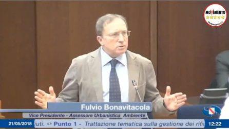 """Bloody Money arriva dopo 3 mesi in Consiglio regionale. Bonavitacola: """"È una pseudo inchiesta"""""""