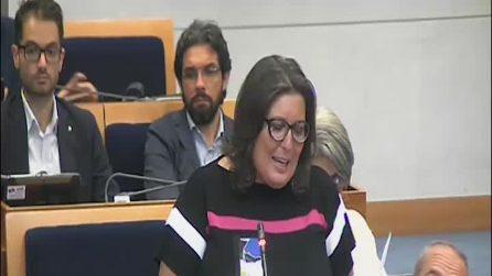 """Bloody Money in consiglio regionale Campania. Ciarambino (M5S): """"Tre mesi di silenzio e nulla"""""""
