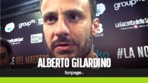 """Gilardino: """"Al Milan Gattuso ha fatto un ottimo lavoro"""""""