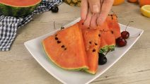 Salted watermelon: why you should be salting your fruit