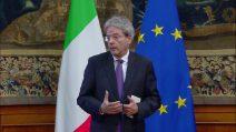 Il saluto del Presidente Gentiloni ai dipendenti e ai collaboratori di Palazzo Chigi
