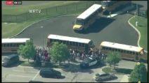 Sparatoria in una scuola statunitense: due feriti