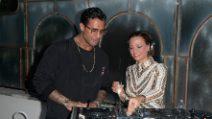 Fabrizio Corona e Silvia Provvedi ancora insieme