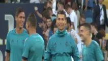 Real Madrid, Cristiano Ronaldo vicino all'addio