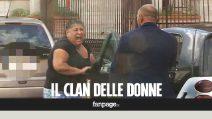 Latina, arresti nel clan delle donne: i rom controllavano voti e aziende: 25 arresti