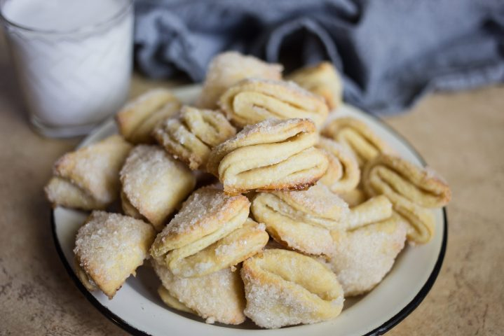 Biscotti Di Natale 1 Uovo.Biscotti Alla Ricotta Un Sapore Cosi Non L Avete Mai Provato