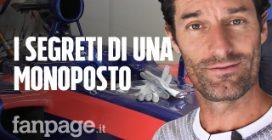 Red Bull Formula 1, Mark Webber svela i segreti dell'auto: motore, volante, pneumatici e alettoni