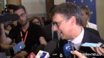 """Cantone: """"Parlare di corruzione fa bene, da Italia passi avanti"""""""