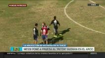 "Higuain ""manca"" l'abbraccio con Dybala"