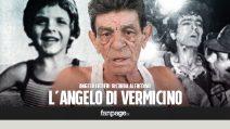 """Vermicino, Angelo Licheri: """"Penso ad Alfredino Rampi ogni giorno"""""""