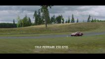 Ferrari 250 GTO, un pezzo di storia del Cavallino finisce all'asta