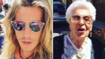 GF, la nonna di Alberto Mezzetti manda un messaggio a Barbara D'Urso
